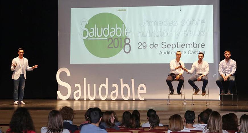 Saludable 2018