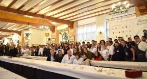 Primera edición Gastro Castalla